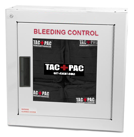 TAC PAC Cabinet