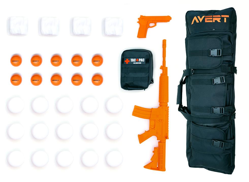 AVERT Instructor Kit SPREAD_DSC2605