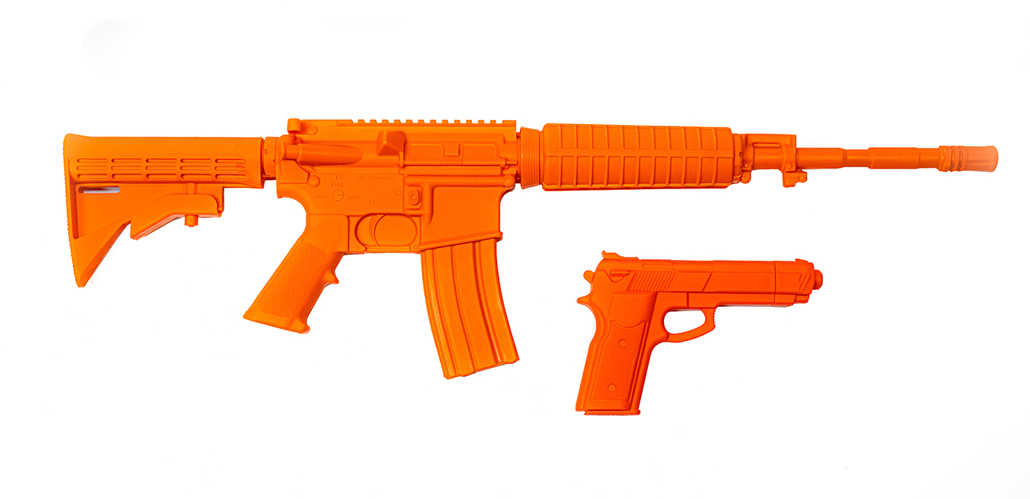 AVERT Training guns_CUT OUT_DSC2330