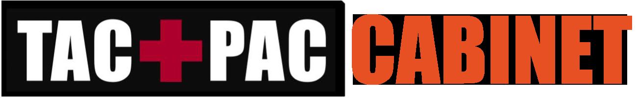 TAC PAC Cabinet